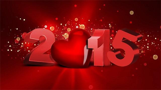 Kako privući ljubav u 2015. godini?